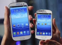 Samsung Launch Galaxy S4 mini
