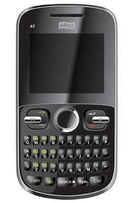 Arise A5 Smartphone