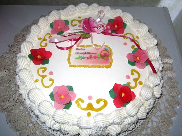 Facili Idee Come Preparare Una Torta Di Compleanno Trucchi E Consigli