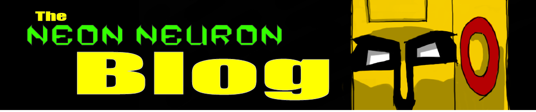 The Neon Neuron Blog