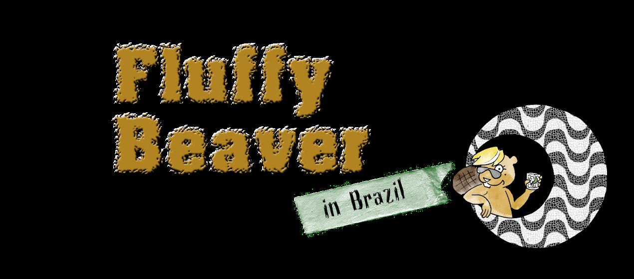 The Fluffy Beaver