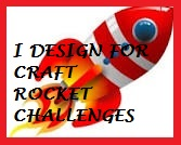 Craft Rocket Challenges DT