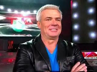 ايريك بيشوف يكذب كل الشائعات بشأن عقده مع TNA
