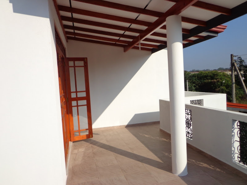 1042) Architect Design Two Storied Brand New House for Sale Malabe title=