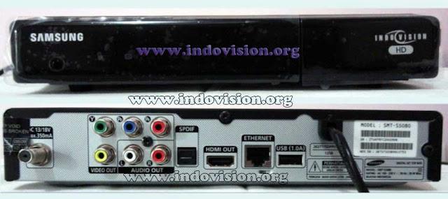 Dapatkan Decoder HDMI Dari Indovision