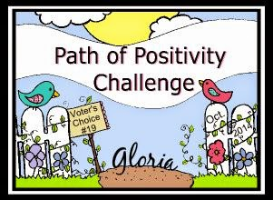 Winner at Path Of Positivity