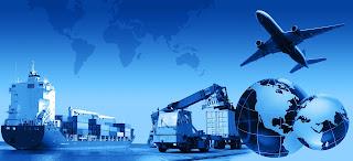 Jasa Cargo Export Import