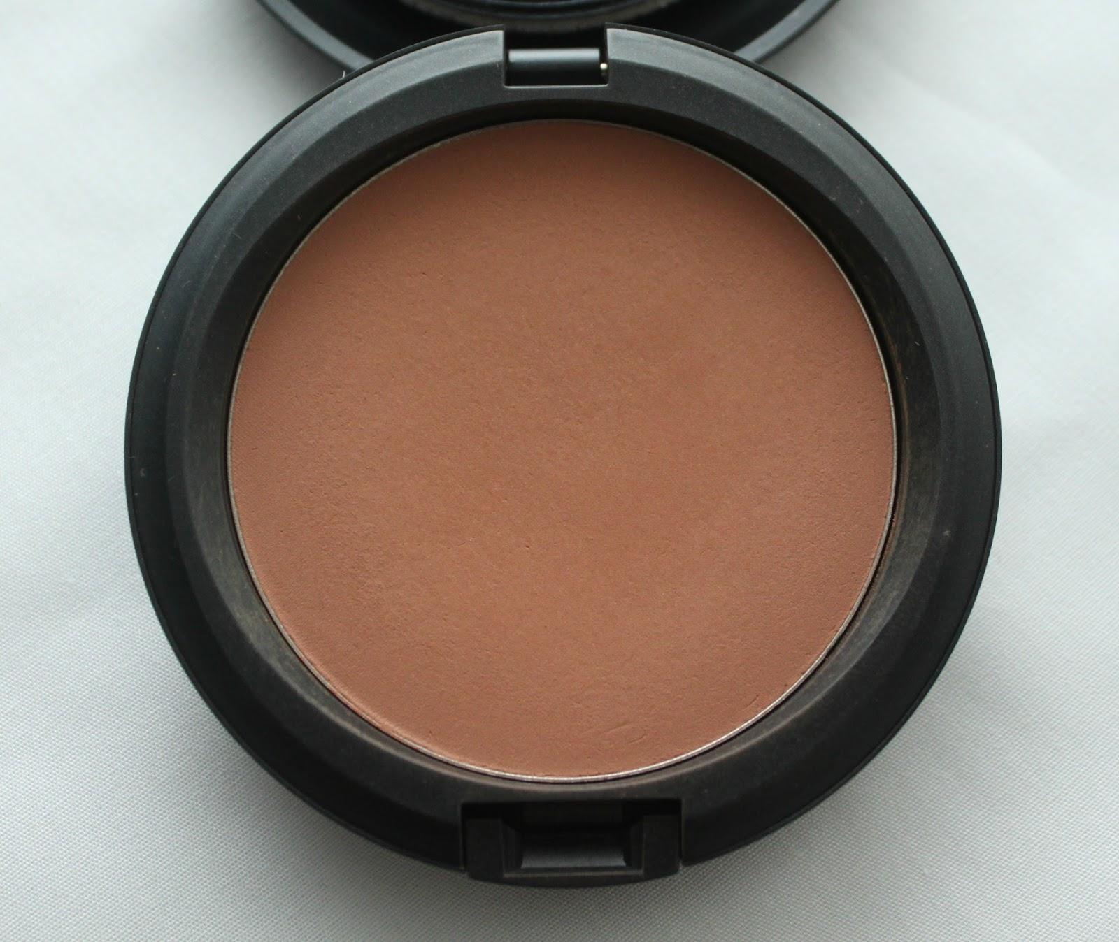 REVIEW | MAC STUDIO CAREBLEND PRESSED POWDER | Makeup and ...