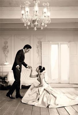 Foto pra-perkahwinan pasangan Islam haram
