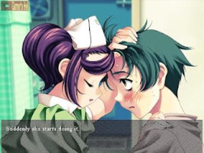 Screenshoot 1 - Private Nurse Hentai   www.wizyuloverz.com