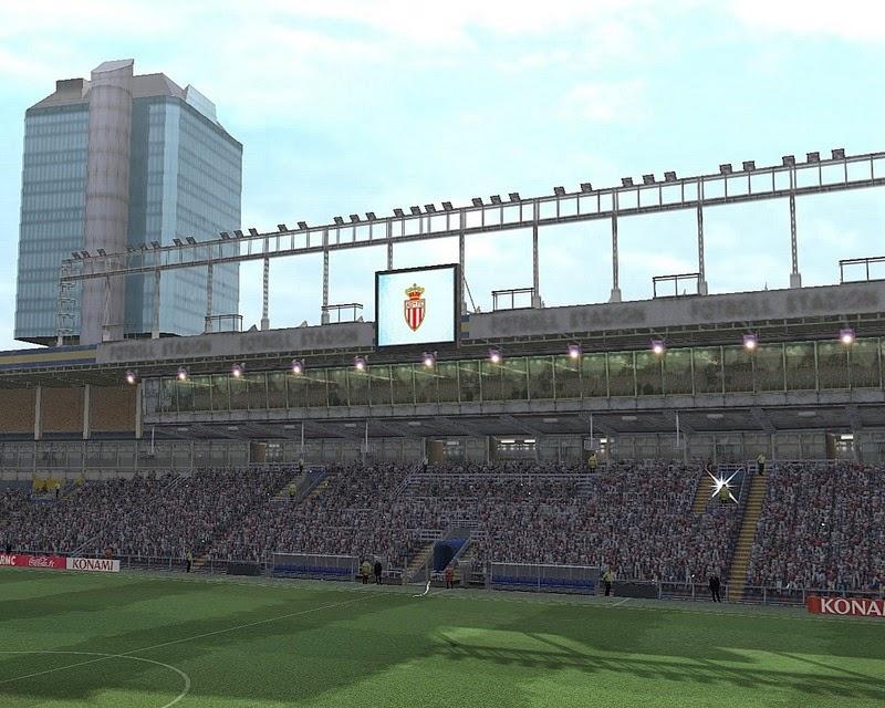 تحميل لعبة برو 6 Pro Evolution Soccer برابط مباشر