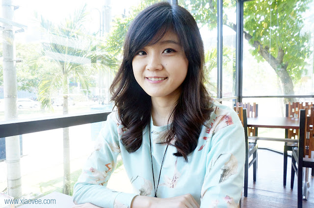 Xiao Vee, Blogger Xiao Vee, Shelviana Handoko, Indonesian beauty blogger, Blogger Indonesia, Beauty Blogger Indonesia