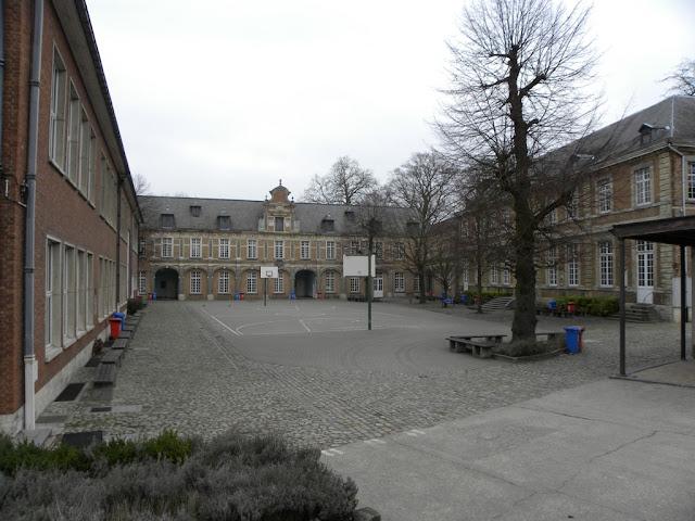 Pitzenburg Mechelen