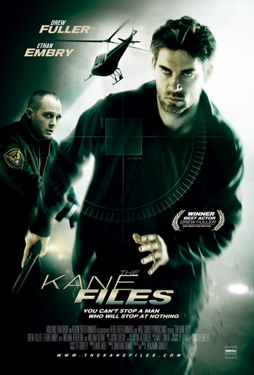Ver The Kane Files Life Of Trial (2010) Online