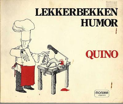quino lekkerbekkenhumor