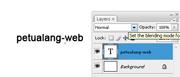 cara membuat efek font dan hurup di photoshop,cara membuat efek font api
