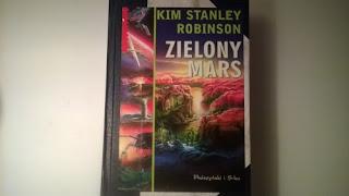 Mars Czerwony i Zielony