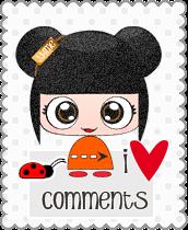 Gadget: 'I ♥ Comments'