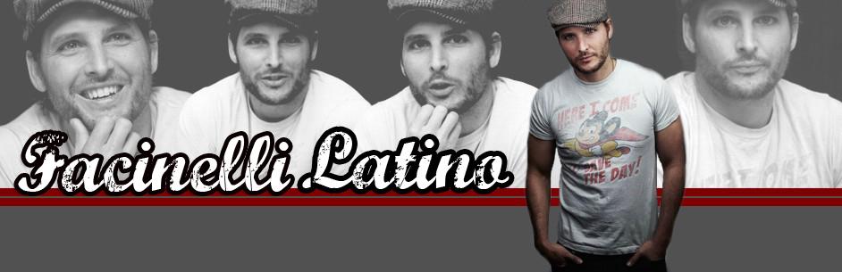 ♣ Facinelli Latino ♣
