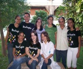 Ex- Membros do Projeto