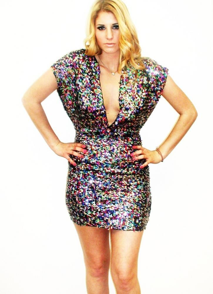 plus size sequin dress  Dress Wallpaper