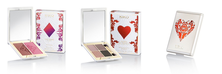 kiko collection daring game