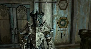 Skyrim Dragon Armor