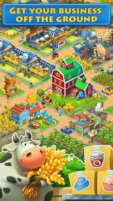 Township 3.4.2 game for Android