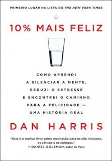 10% Mais Feliz (Dan Harris)