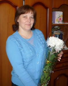 Тернова Ольга Александровна
