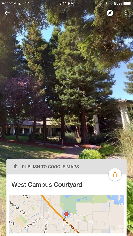 14 imágenes graciosas de Google Street View Argentina