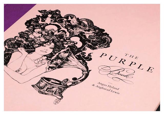 Symbolism in Art Book The Purple Book Symbolism