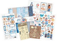 VIDEO: KIT de Scrapbooking