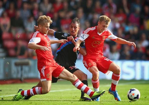 Prediksi Crystal Palace vs Southampton 8 Maret 2014