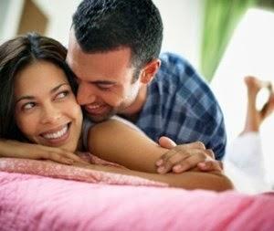 Manfaat Seks untuk Kesehatan