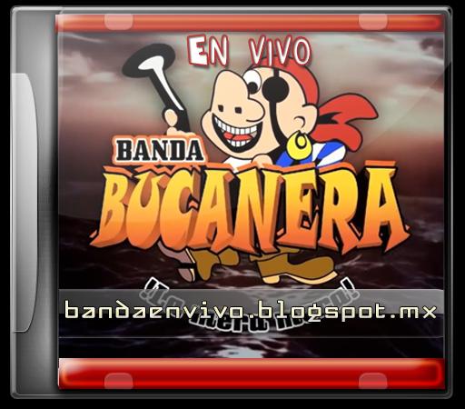 Banda Bucanera en vivo desde la Discoteque La Europea.