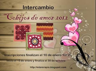 Inter cobijos de amor 2012