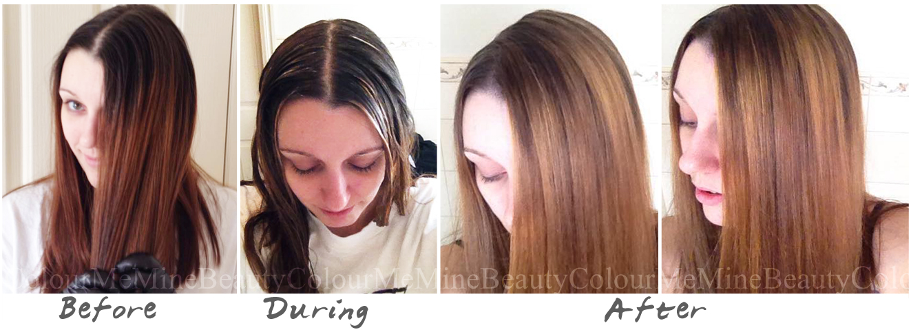 Sam S Lifestyle Amp Beauty Review L Or 233 Al Glam Lights 3 Light Brown To Dark Blonde W B Amp A