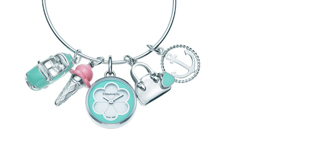 Tiffany Bracelet Charms1