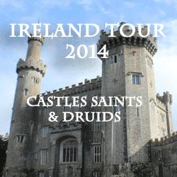 VISIT IRELAND 2014
