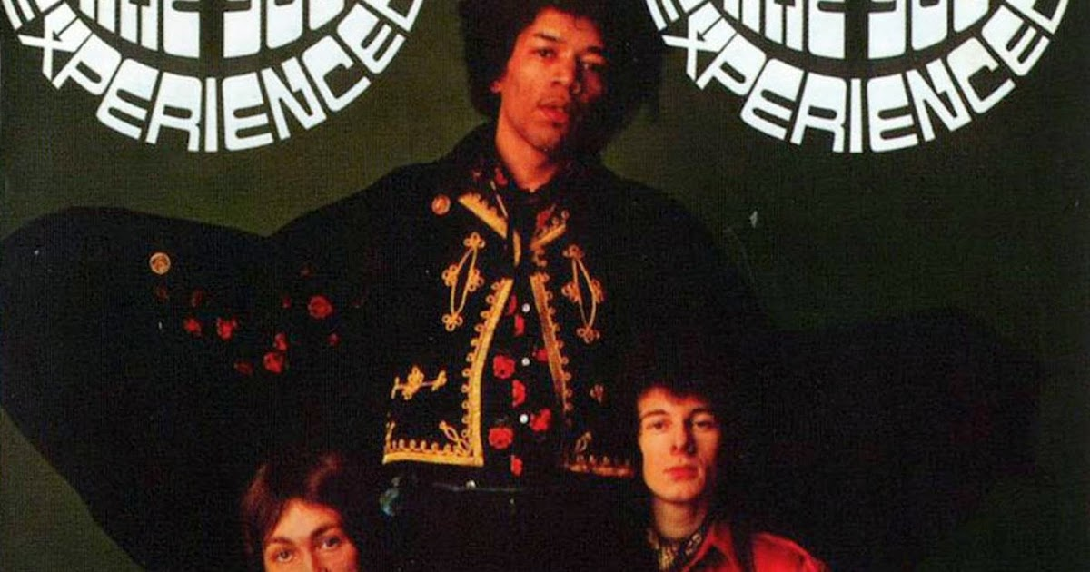 """a review of the 1967 released album the hendrix experience Mr miles appeared on two songs on the hendrix album """"electric ladyland""""  when hendrix disbanded the jimi hendrix experience and."""