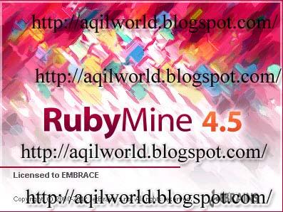 free download JetBrains RubyMine