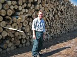 Woodlot Services – Private Land Forest Assessment for Timber Value