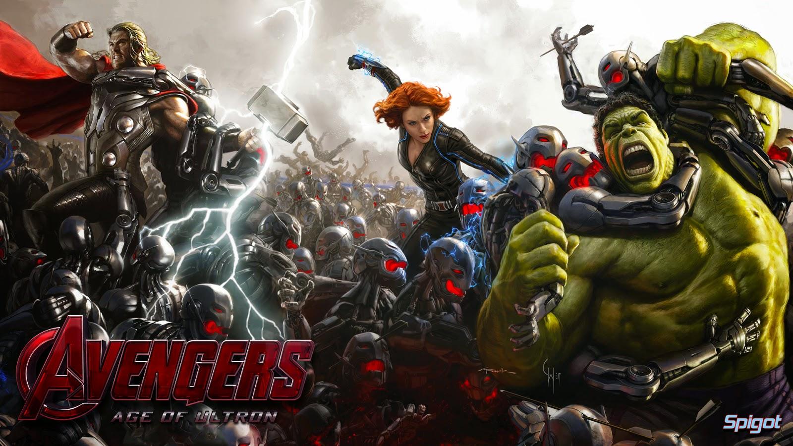 avengers age of ultron 720p hdrip