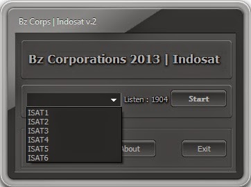 Download Inject Indosat Desember 2014