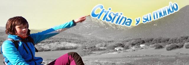 Cristina y su mundo