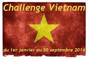 Challenge Vietnam (->30 septembre 2014)