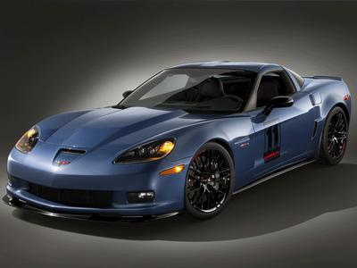 Chevrolet Sports Cars Corvette Z06 Carbon Limited Edition wallpaper