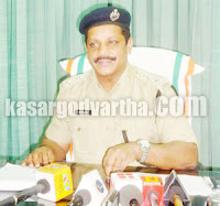 Police, Vehicle, Bike, Kasaragod, Kerala, Kerala News, International News, National News, Gulf News.