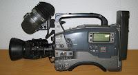 Cámara JVC GY-DV500